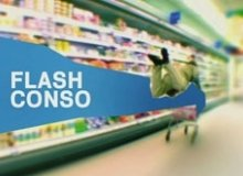Flash conso 2014
