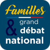 Dispositif Grand débat national au sein du réseau UNAF UDAF URAF